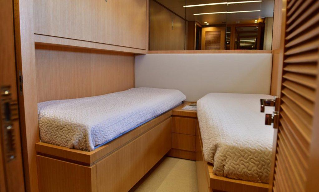 LEXSEA yacht