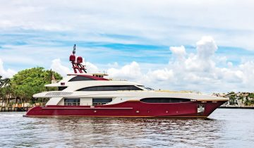 CABERNET yacht For Sale