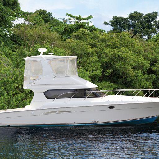WORTH THE WAIT II yacht