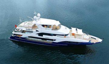 GITANA yacht For Sale
