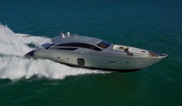 JULIE yacht