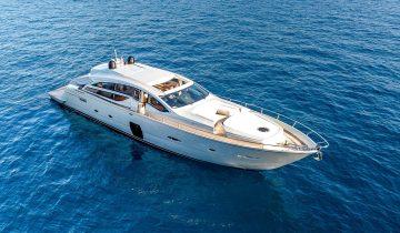 JULIE yacht Price