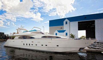 DANIELA yacht Price