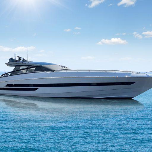 WATER JUMP II yacht