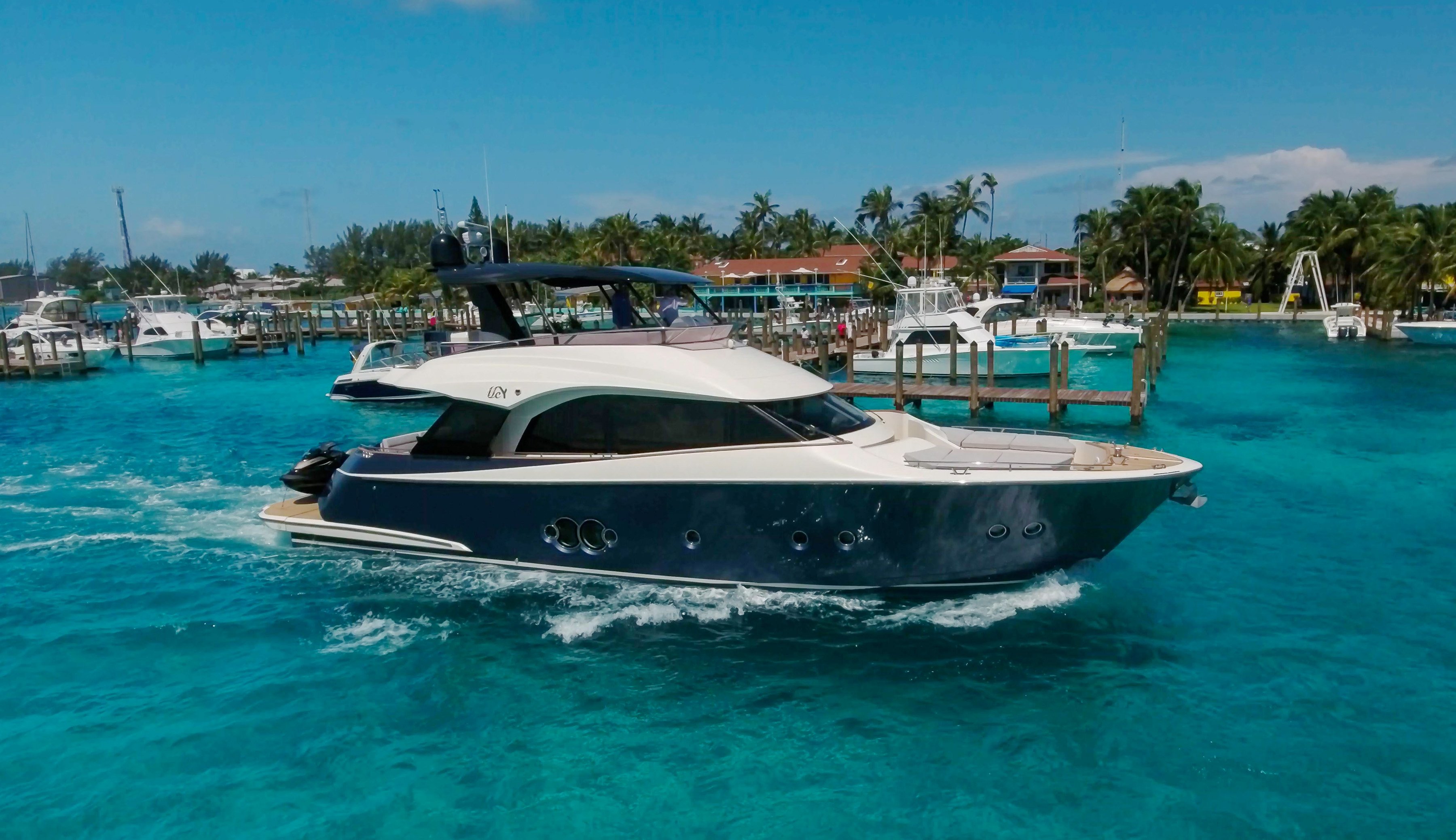 BANKSEA specs with detailed specification and builder summary