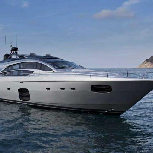 BOATOX yacht