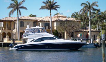 SWEET MELISSA yacht