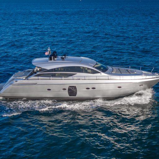 LOKI yacht