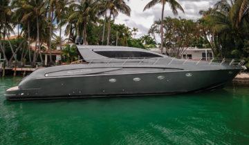 AMOS yacht For Sale