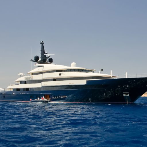 SEVEN SEAS specs with detailed specification and builder summary