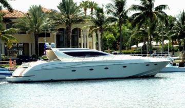BON VIVANT yacht For Sale