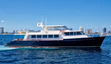 ONE LIFE yacht For Sale