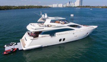 BLUOCEAN yacht For Sale