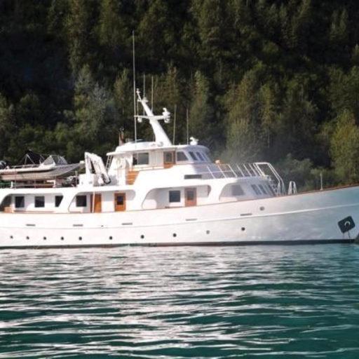MONTEGO yacht