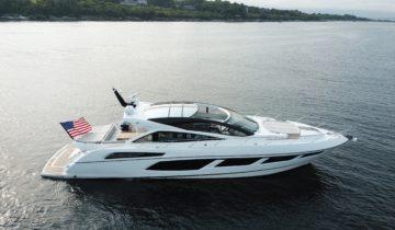 SUMMERWIND yacht Price