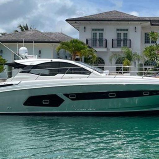 SEA ESTA yacht