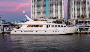 HAPPY yacht For Sale