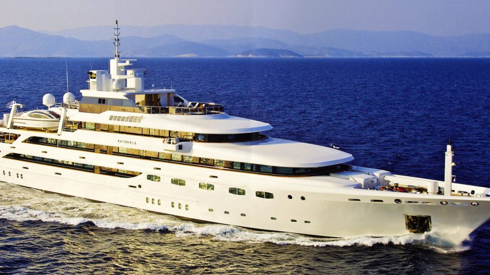FEATURED LUXURY YACHTS FOR SALE   MERLE WOOD   2019-2020