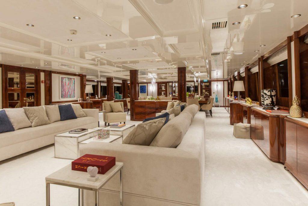O'MEGA yacht