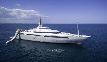 VICKY yacht