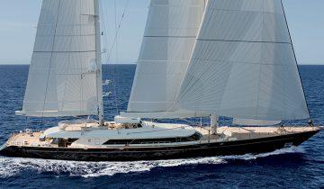 ASAHI yacht Price