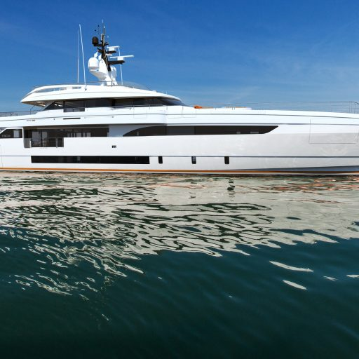 Wider 165 yacht Video