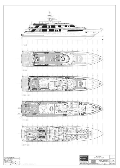 HARMONY yacht Brochure