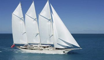 ATHENA yacht For Sale