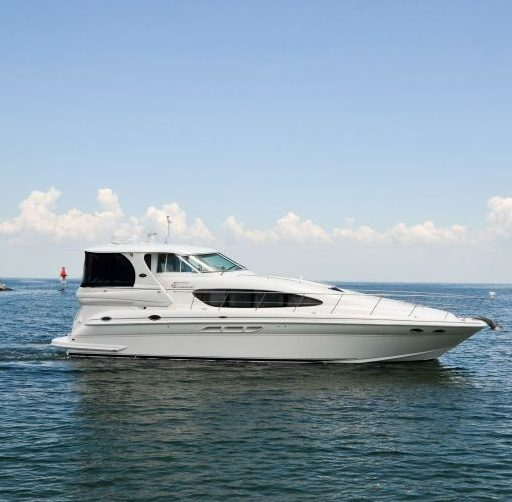 BUZZ yacht Price