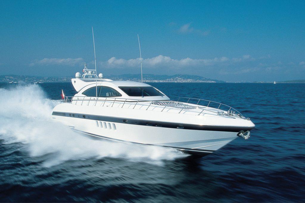 GABRIELA G yacht