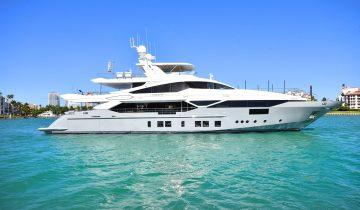 DREW yacht Price