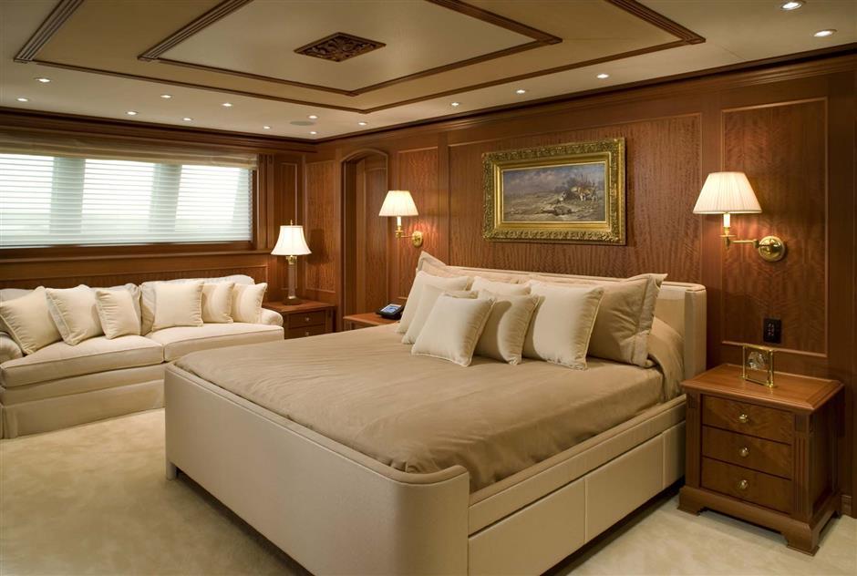 ARETI II yacht
