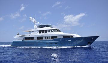 FORE ACES yacht Price