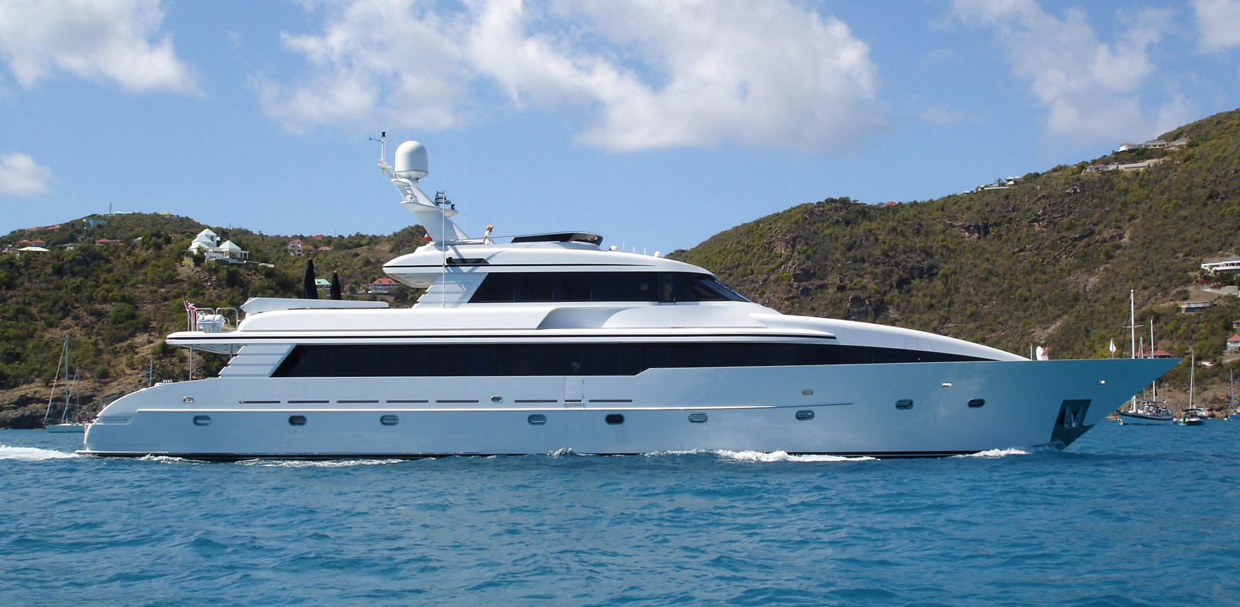 LIFE'S FINEST II specs with detailed specification and builder summary
