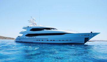 IDEFIX yacht Price