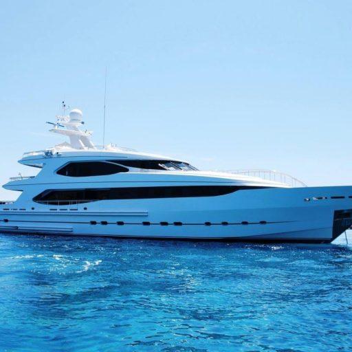 IDEFIX yacht Similar Yachts