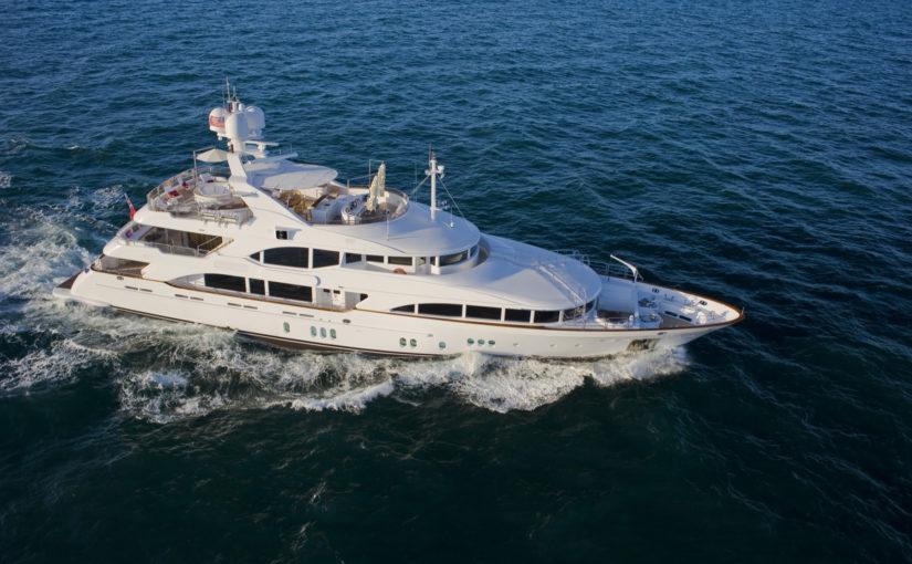 IL' BARBETTA yacht For Sale