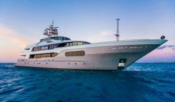 MY SEANNA yacht Price
