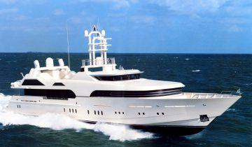 SUSSURRO yacht Price