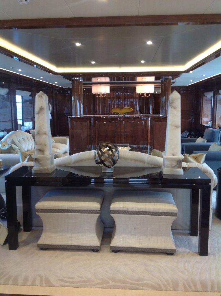 D'NATALIN IV yacht