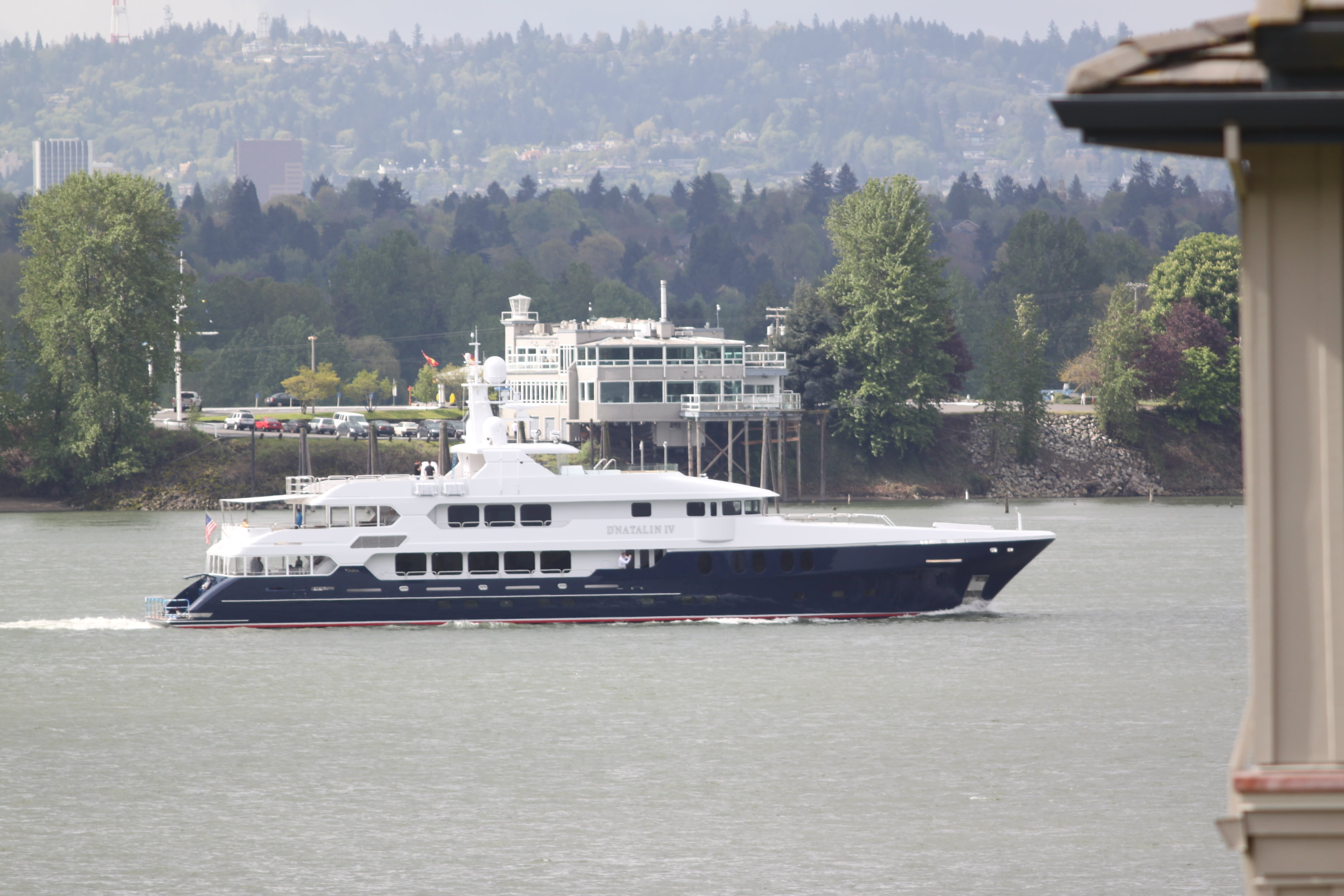 D'NATALIN IV specs with detailed specification and builder summary