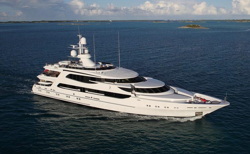 LAZY Z yacht For Sale