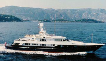 CHANTAL MA VIE yacht Price