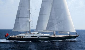 ZENJI yacht Price