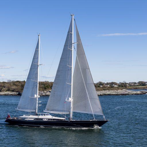 ZENJI yacht