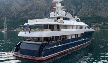 SIRONA III yacht Price