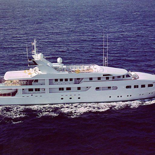 MAGNA GRECIA yacht Similar Yachts