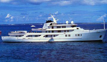 ALTAIR III yacht Price