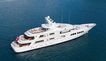MAJESTIC yacht Price