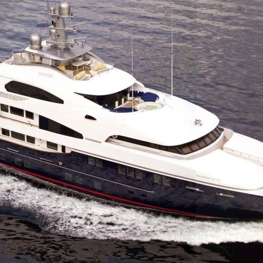 ATTESSA III yacht Video